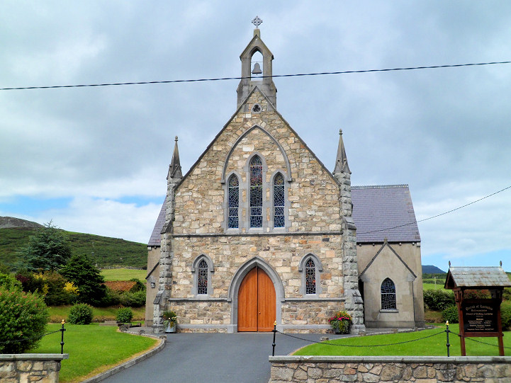 The Churches Of Britain And Ireland County Louth